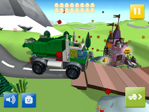 LEGO® Juniors Create & Cruise screenshot 12