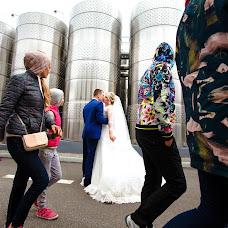 Wedding photographer Petr Chernigovskiy (PeChe). Photo of 05.01.2018