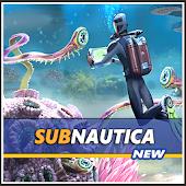 Tải Guide Subnautica 2 APK