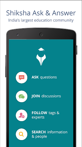 Shiksha Ask & Answer - Q&A screenshot 1