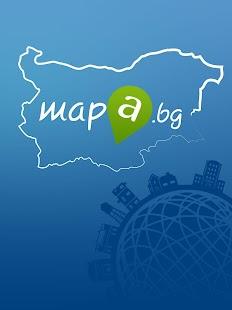 mapa bg Mapa.bg   Android Apps on Google Play mapa bg