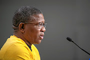 "Election head Fikile Mbalula said land will be ""demonopolised"" through a constitutional process."