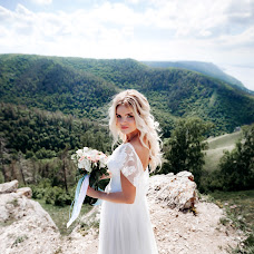 Wedding photographer Albina Belova (albina12). Photo of 08.07.2017