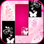 Tải Pink Butterfly Piano Tiles 2018 APK
