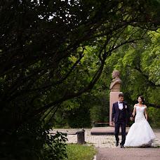 Wedding photographer Madina Kopzhasarova (madinaham). Photo of 08.11.2017