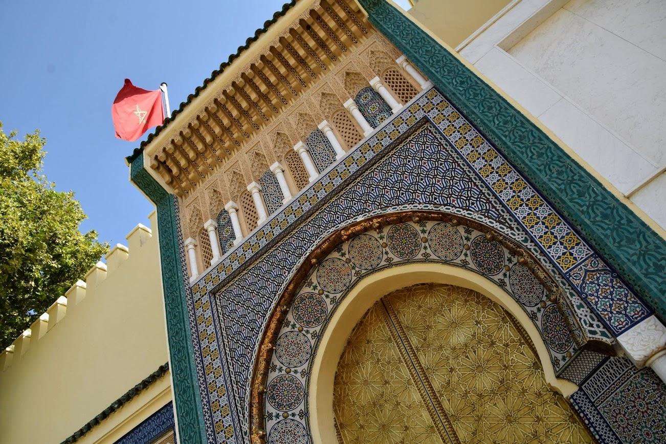 presupuesto viaje Marruecos