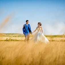 Wedding photographer Fábio tito Nunes (fabiotito). Photo of 03.09.2018