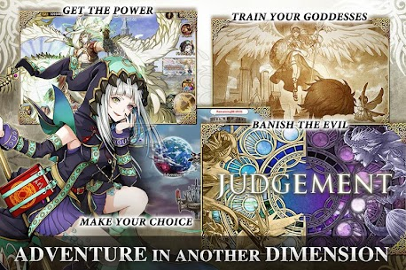 Trial of Fate Apk Download For Android and Iphone 4