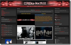 Cinema-Matrix_Screenshot