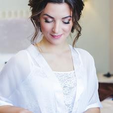 Wedding photographer Kseniya Mernyak (Merni). Photo of 22.02.2017