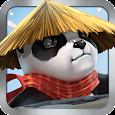Panda Jump Seasons apk
