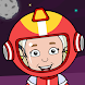 My Space Town Adventure - Universe Games for Kids