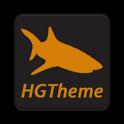 HGTheme: Shark icon