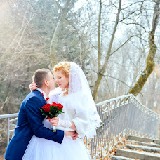 Wedding photographer Inna Livinska (livinskaya). Photo of 15.03.2016
