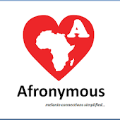 Afronymous Dating For All People Of Color