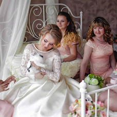 Wedding photographer Dmitriy Trifonov (TrifonovDA). Photo of 13.05.2016