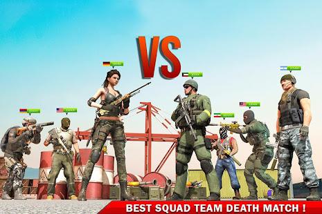 FPS Shooting - Counter Terrorist Gun Strike Game for PC-Windows 7,8,10 and Mac apk screenshot 5