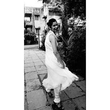 Wedding photographer Divyangana Rakesh (divyangana). Photo of 05.08.2017