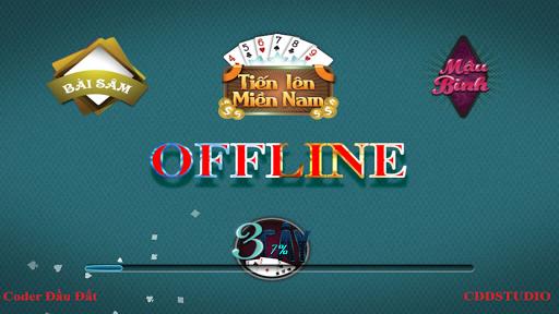 đánh bài offline