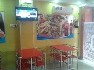 Da Pizza Corner, Madangir photo 1