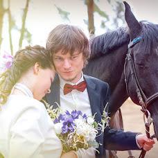 Wedding photographer Aleksey Korolev (alexeykorolyov). Photo of 15.07.2015