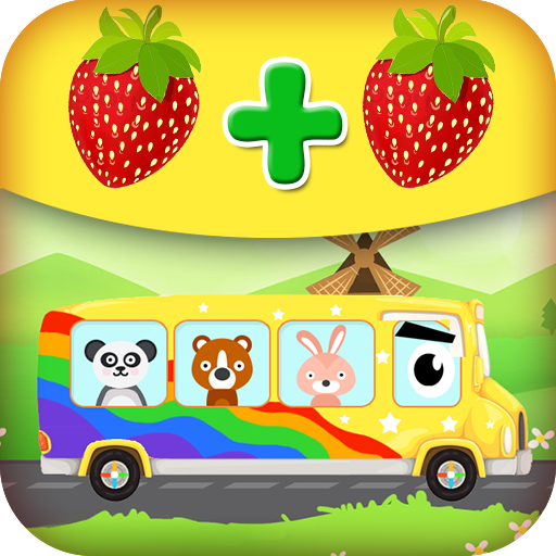 Child Learn Math 1st 2nd grade file APK for Gaming PC/PS3/PS4 Smart TV