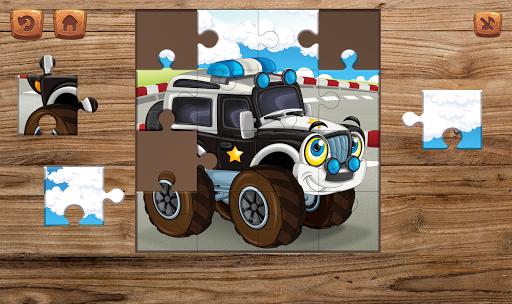 Kids Puzzles apkslow screenshots 3