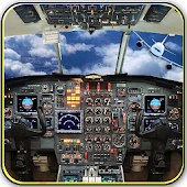 Airplane Driving Simulator