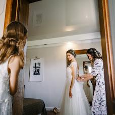 Wedding photographer Pavel Nenartovich (nenik83). Photo of 05.06.2018