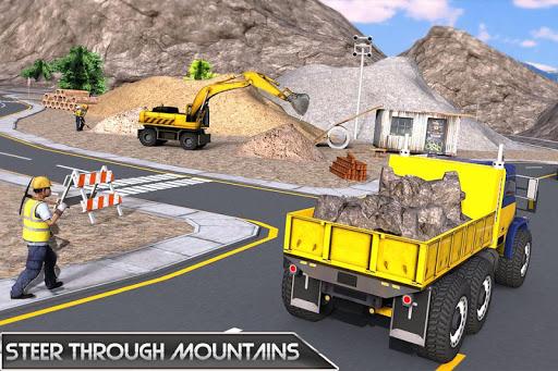 Cargo Truck Simulator - new truck games 2019 screenshots 5