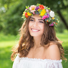 Wedding photographer Evgeniya Shevardina (shevardina). Photo of 23.07.2017