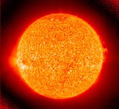 Photo: This image provided by NASA shows the latest image of the Sun taken July 24, 2007. NASA scientists are keeping a close eye on the sun. It is almost spotless, a sign that the Sun may have reached solar minimum. Scientists are now watching for the first spot of the new solar cycle to appear. The 11 year long solar cycle is marked by two extremes, solar minimum and solar maximum. Solar minimum is the period of least solar activity in the solar cycle of the sun. During this time sunspot and solar flare activity diminishes, and often does not occur for days at a time. (AP Photo/NASA)