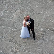 Wedding photographer Ryszard Litwiak (litwiak). Photo of 18.08.2016