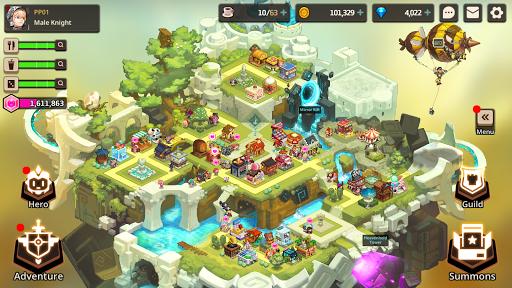 Guardian Tales screenshots 11