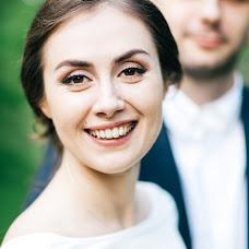 Wedding photographer Anton Yuliya (PhotoVan). Photo of 24.06.2017
