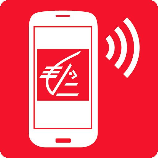 Paiement mobile Icon