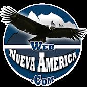 WEB RADIO NUEVA AMERICA