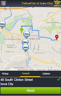 NexTaxi:  The Cab Grabber!- screenshot thumbnail