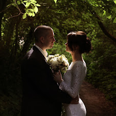 Wedding photographer Margarita Nasakina (megg). Photo of 22.06.2017