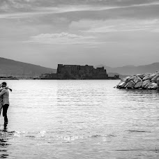 Huwelijksfotograaf Luigi Allocca (luigiallocca). Foto van 25.02.2019