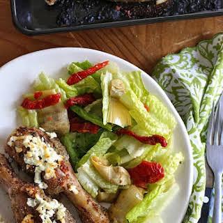 Fresh Oregano Chicken Recipes.