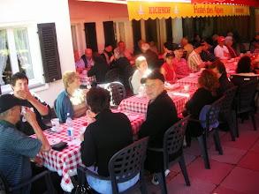 Photo: Kaffeehalt in  Realp