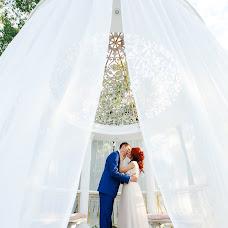 Wedding photographer Natalya Silina (nataliaru). Photo of 02.10.2017