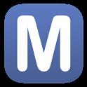 DC Metro and Bus icon