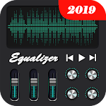 Equalizer Bass Booster Icon