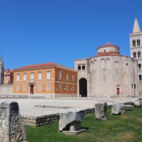 【世界の街角】欧州で行きたい都市1位にも輝いたクロアチアの美しい古都ザダル