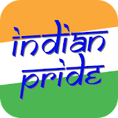 Indian Prides (The Proud Moments For India)