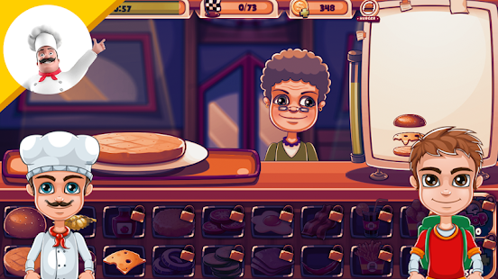 Download Best Burger Master For PC Windows and Mac apk screenshot 5