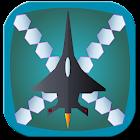 Hexaid Fly - Arcade game icon
