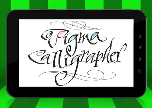 Calligraphy Name Art Maker Apk Download 12